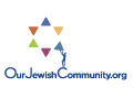 Our Jewish Community Logo